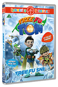 Tree Fu Tom - Tree Fu sne